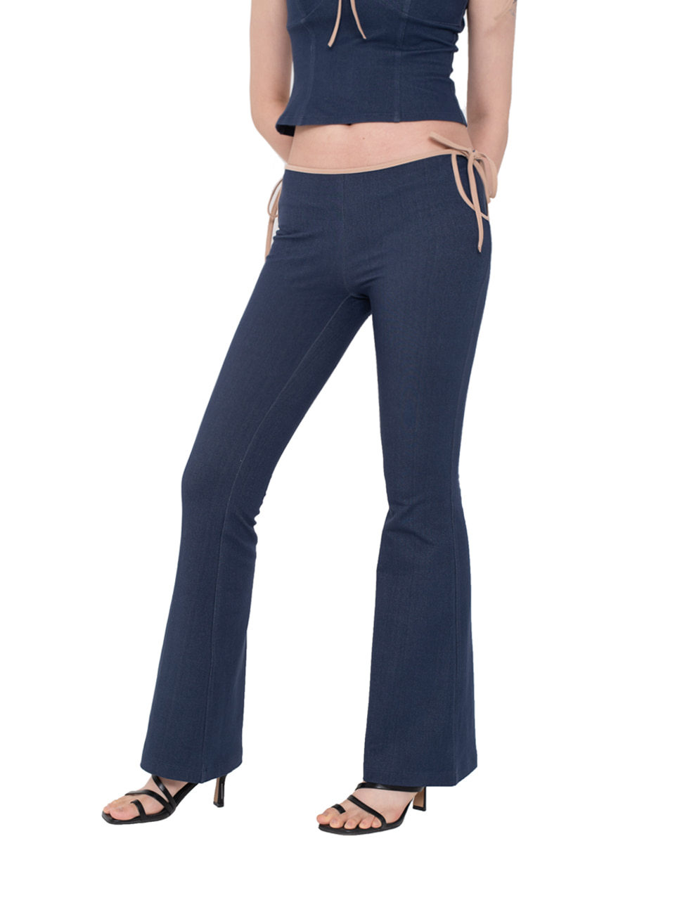 Saturn Pants NAVY